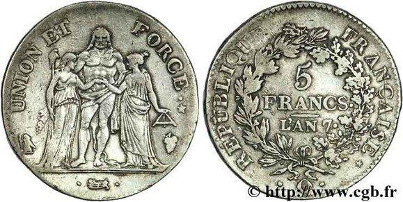 N-06 – Le monete del Direttorio