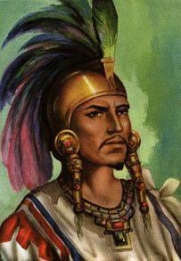 Gli aztechi furono sterminati dalla salmonella