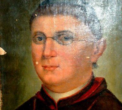 Documento religioso di Lucca
