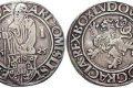 Joachimstaler, moneta di Boemia