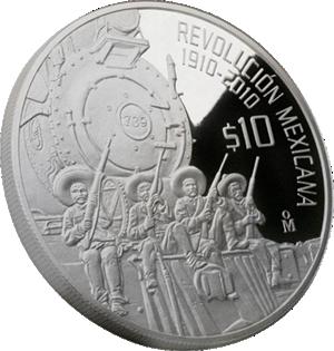 La moneta più bella del 2010