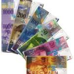 Le nuove banconote svizzere arriveranno solo nel 2015