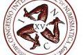 XV Congresso Internazionale di Numismatica, Messina-Taormina 21-25 Settembre 2015