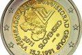 Slovacchia: 2 euro commemorativo 2011