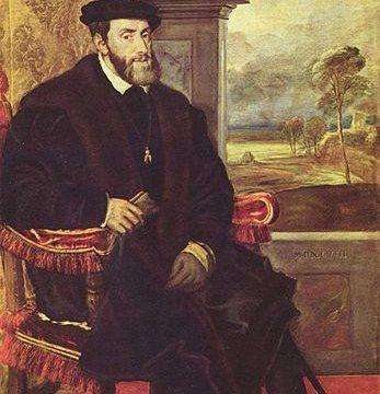 Il mandante dell'omicidio di Lorenzino de' Medici fu l'imperatore Carlo V