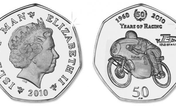 La corsa motociclistica Tourist Trophy