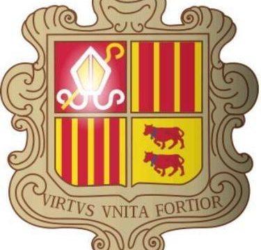 Andorra, programma numismatico 2018
