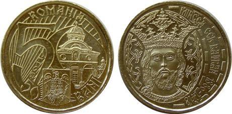 La Romania celebra Mircea I di Valacchia