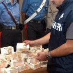 Palermo, sequestrate 3.900 banconote false