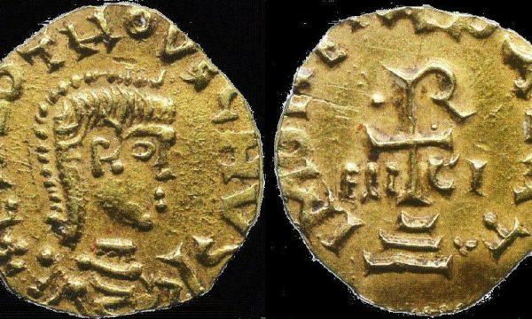 Sant'Eligio, patrono dei numismatici