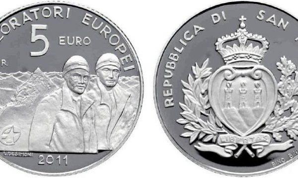 San Marino, 10 euro per i fratelli Pazzaglia