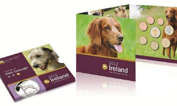 Irlanda, serie divisionale 2012