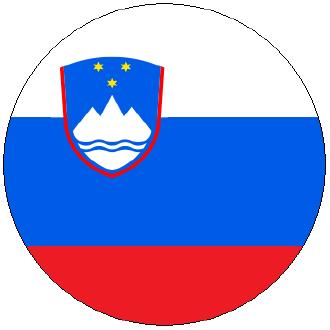 Slovenia, programma numismatico 2018
