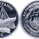 100 anni dal naufragio del Titanic (1912-2012)