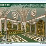 Firenze, la Farmacia di Santa Maria Novella compie 400 anni