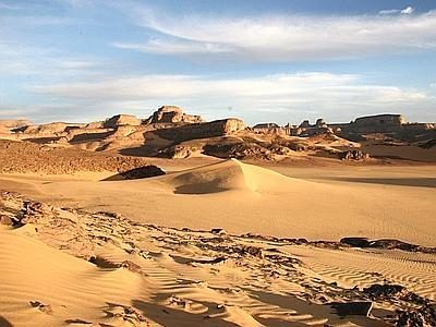 Pastorizia nel Sahara di 7.000 anni fa