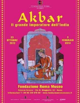 Akbar. Il Grande Imperatore dell'India