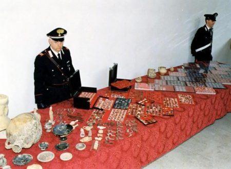 Sicilia, monete confiscate donate ad un museo