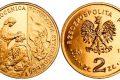 Polonia, monete per la Rivolta di Gennaio
