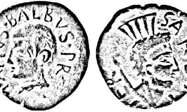 La moneta dei sardi che lentamente cancellò la civiltà nuragica