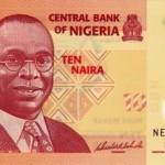 La Nigeria torna alle banconote di carta
