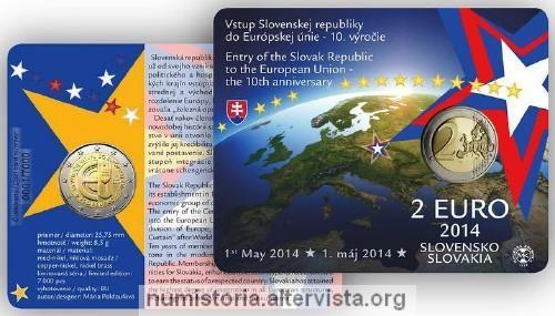 slovacchia_2014_coincard