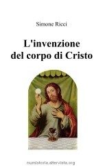L'invenzione del corpo di Cristo