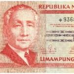 Filippine, banconota per la tutela dei depositi