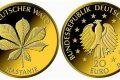 Germania, 20 euro in oro per il castagno