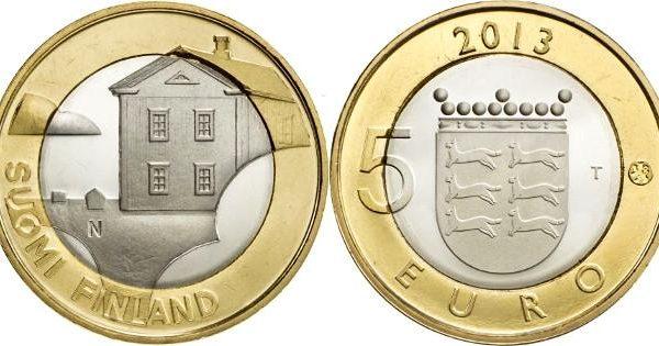 Finlandia, 5 euro per le case dell'Ostrobotnia