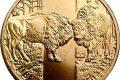 Polonia, moneta per il bisonte europeo