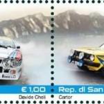 San Marino celebra il Rally Legend