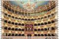 Francobollo per il Gran Teatro La Fenice