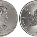 Il Canada rinnova la foglia d'acero (Maple Leaf)