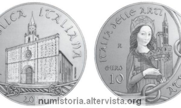 Italia, 10 euro per il duomo di Atri