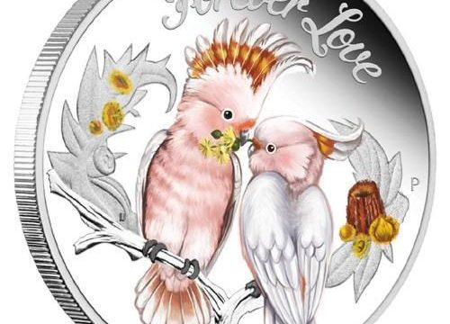 Tuvalu celebra la festa di San Valentino