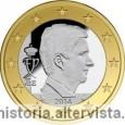 Il Belgio ha reso noto il suo programma numismatico per l'anno 2017. Cliccando sulle singole emissioni potrete vederne dettagli e foto. Monete ordinarie (in foto); 2 euro commemorativo per l'università […]