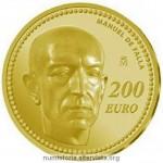 200 euro in oro