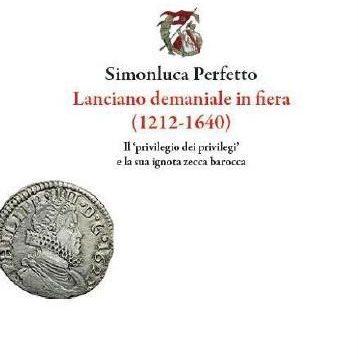 Libro sulla fiera di Lanciano (1212-1640)