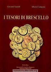 Un libro sui tesori di Brescello