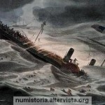 Il naufragio della SS Central America