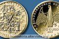Germania, 100 euro per la valle del medio Reno