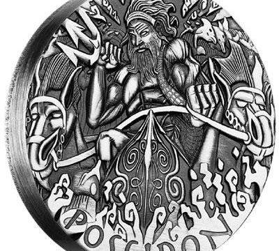 Tuvalu celebra il dio del mare Poseidone
