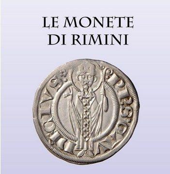 Un nuovo libro sulle monete di Rimini