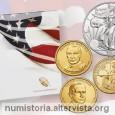 Anche nel 2014 gli Stati Uniti hanno emesso il dollar coin set, la confezione contenente le sei monete da un dollaro coniate dalle zecche statunitensi nell'anno corrente. La serie si […]