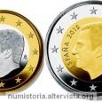 La banca centrale spagnola ha comunicato le tirature definitive delle monete ordinarie datate 2016: 1 centesimo: 423.100.000 esemplari; 2 centesimi: 229.900.000 esemplari; 5 centesimi: 271.000.000 esemplari; 10 centesimi: 66.900.00 esemplari; […]