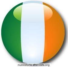 Irlanda, programma numismatico 2019