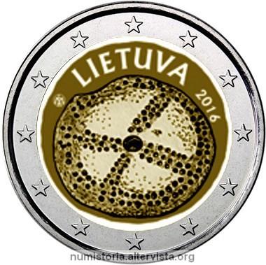 lituania_2016_2euro