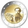 Il Principato di Monaco ha reso noto il suo programma numismatico per l'anno 2016. Cliccando sulle singole emissioni potrete vederne dettagli e foto. 2 euro per il 150° anniversario della […]