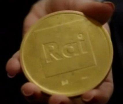 Lo scandalo dei gettoni d'oro